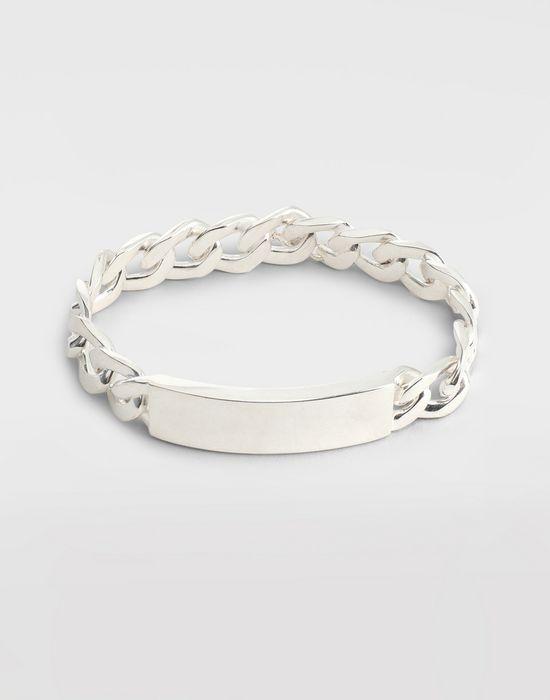 MAISON MARGIELA Anonymous ID bracelet Bracelet [*** pickupInStoreShippingNotGuaranteed_info ***] f
