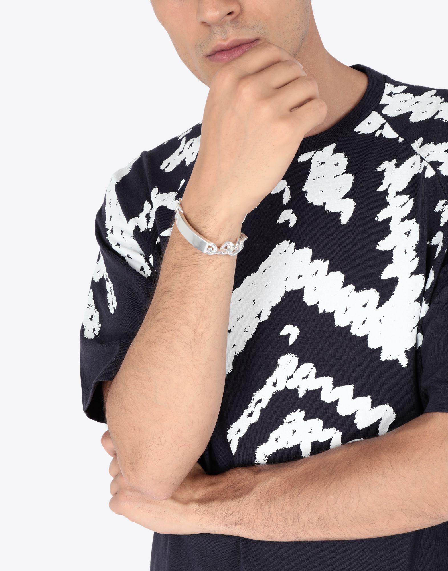 MAISON MARGIELA Anonymous ID bracelet Bracelet Man b