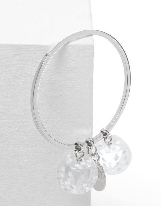 MM6 MAISON MARGIELA 6 Dice Group' charm bracelet Bracelet [*** pickupInStoreShipping_info ***] d