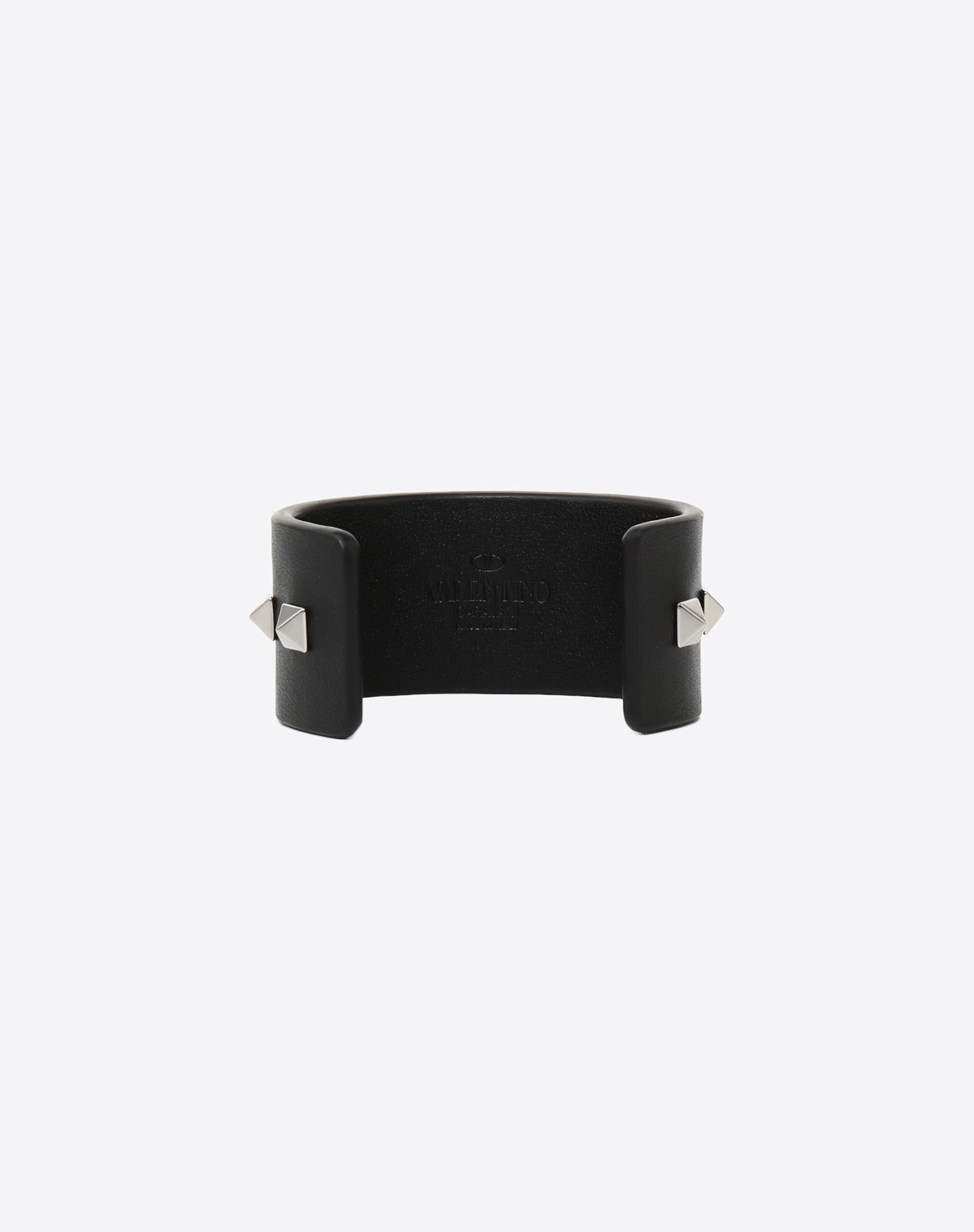 VALENTINO GARAVANI UOMO Rockstud bracelet Bracelet U d