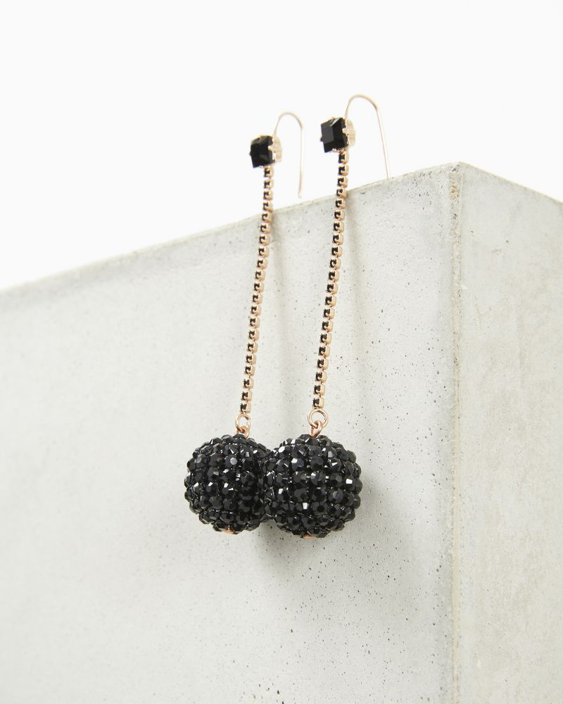 ADA earrings ISABEL MARANT