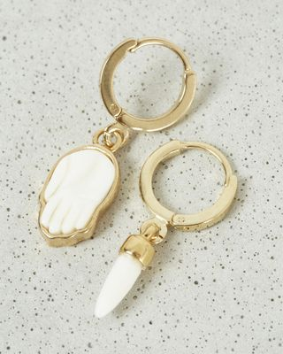 ISABEL MARANT BOUCLES D'OREILLES Femme Boucles d'oreilles IT'S ALL RIGHT d