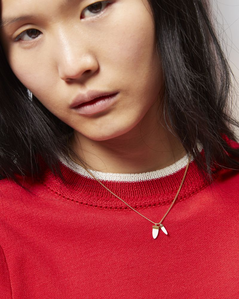 IT'S ALL RIGHT necklace ISABEL MARANT