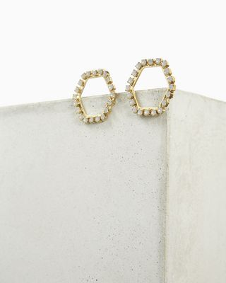 Boucles d'oreilles HERE IT IS