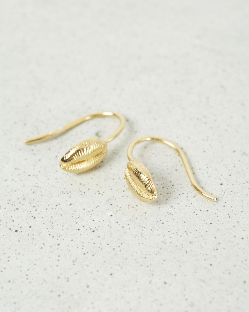 MR TEKE earrings ISABEL MARANT