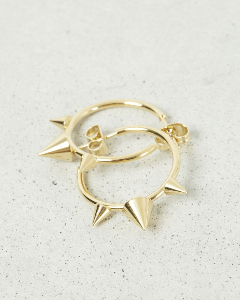 JEANNOT earrings ISABEL MARANT