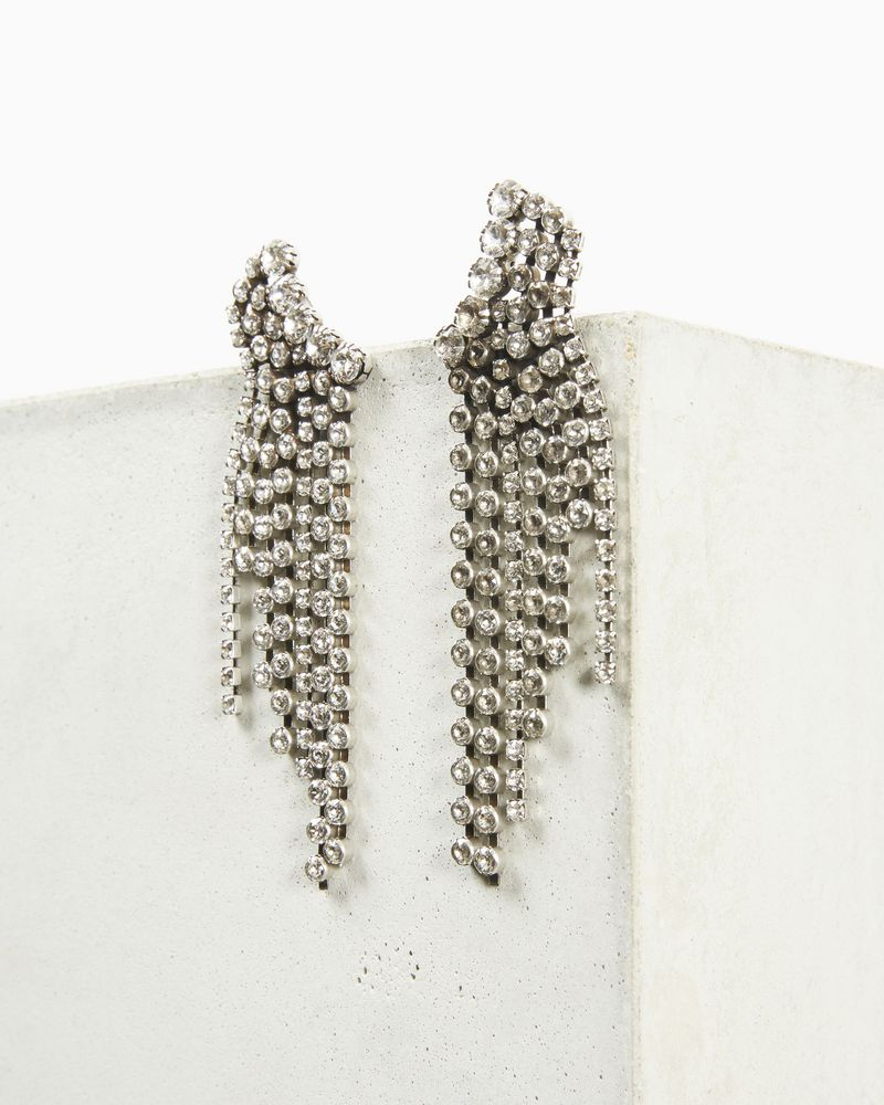 """Cascade"" earrings ISABEL MARANT"