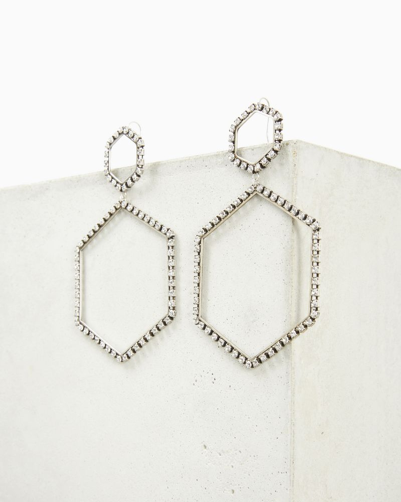HERE IT IS earrings ISABEL MARANT
