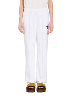 Marni Pants in double technical jersey Woman