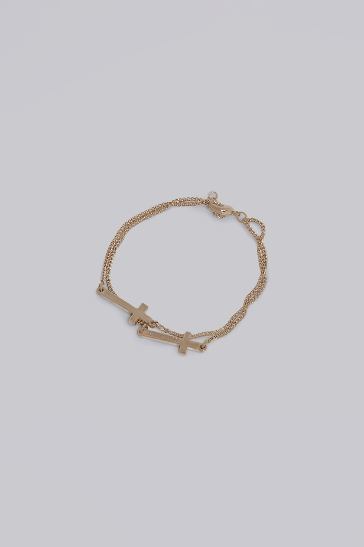 DSQUARED2 Jesus Bracelet Bracelet Man