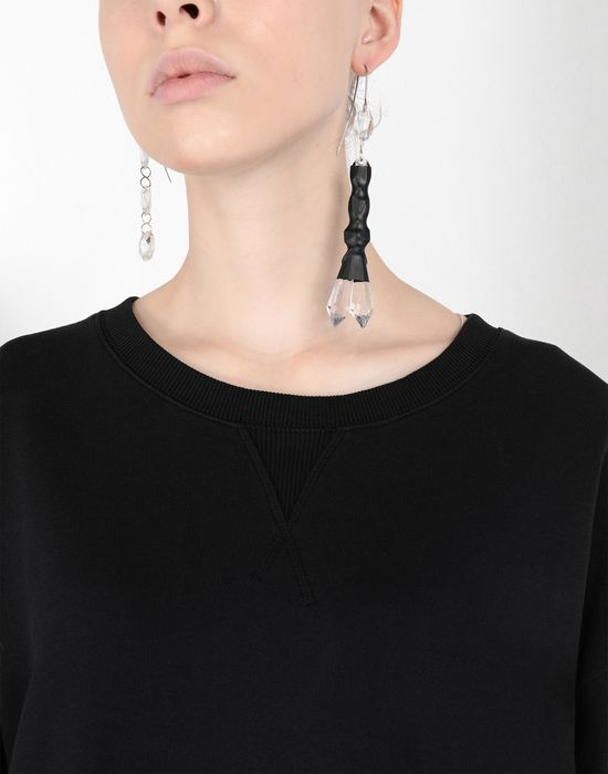 MAISON MARGIELA Chandelier drop earing Earrings [*** pickupInStoreShipping_info ***] b