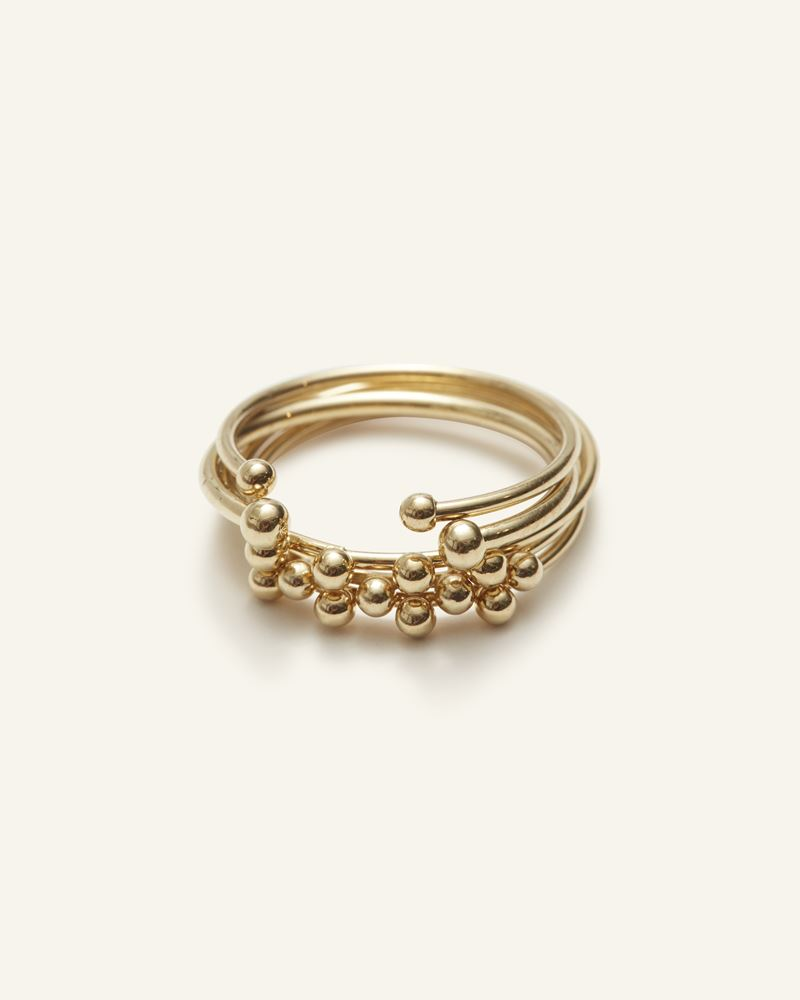 NIRVANA ring ISABEL MARANT