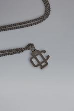 DSQUARED2 DC Necklace Necklace Man