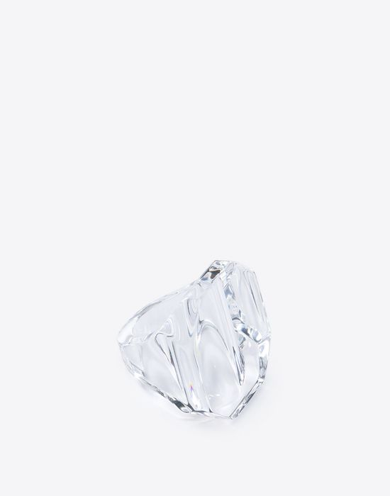 MAISON MARGIELA Invisible signet ring Ring [*** pickupInStoreShipping_info ***] r