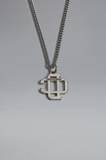 DSQUARED2 Necklace [*** pickupInStoreShippingNotGuaranteed_info ***] NEM003420400001M1404 m