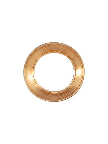 Marni Bangle in metal MONILE brass Woman