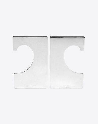MAISON MARGIELA Rectangle earring Earrings [*** pickupInStoreShipping_info ***] f