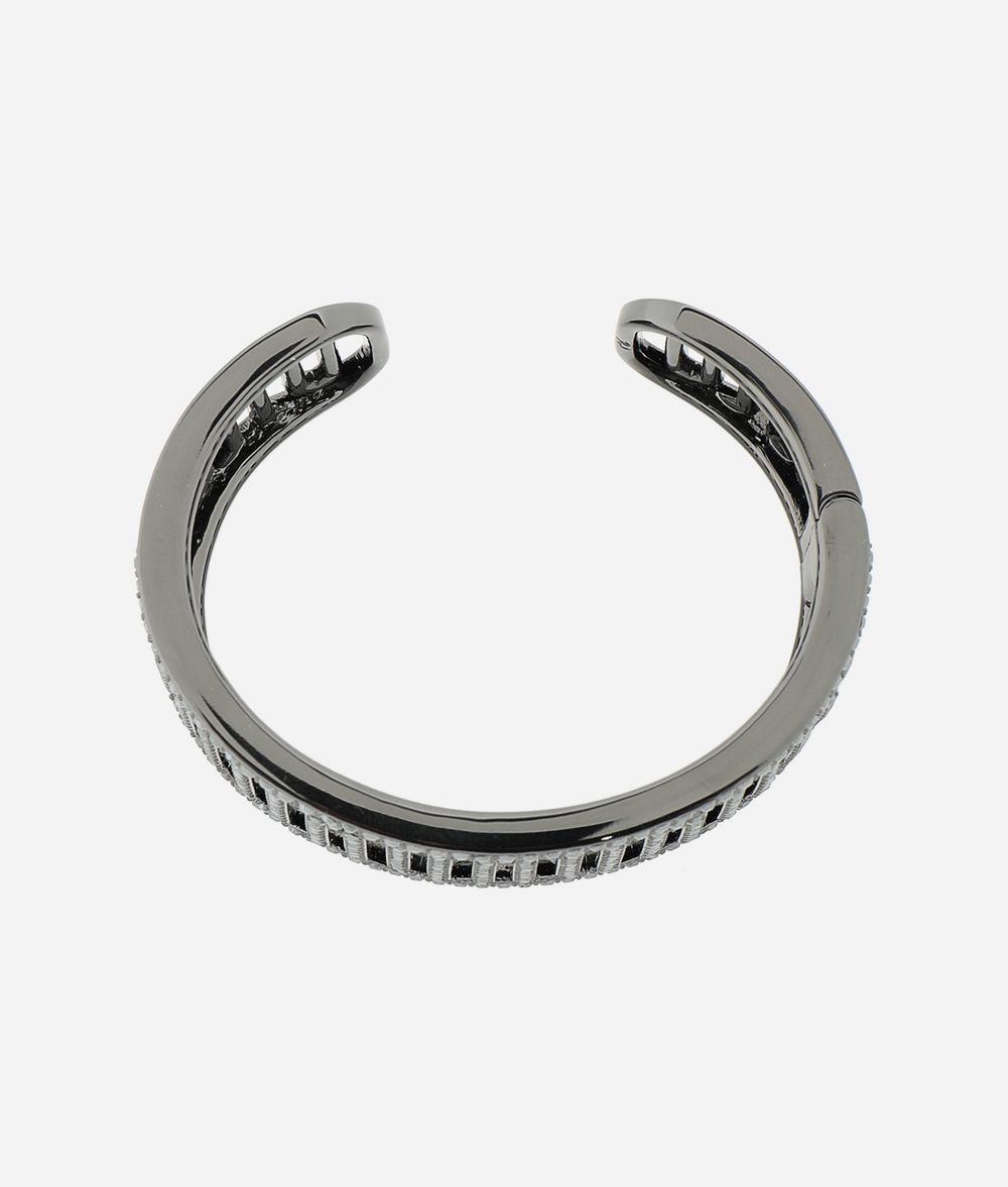 KARL LAGERFELD Karl Essential Cuff Bracelet Woman d