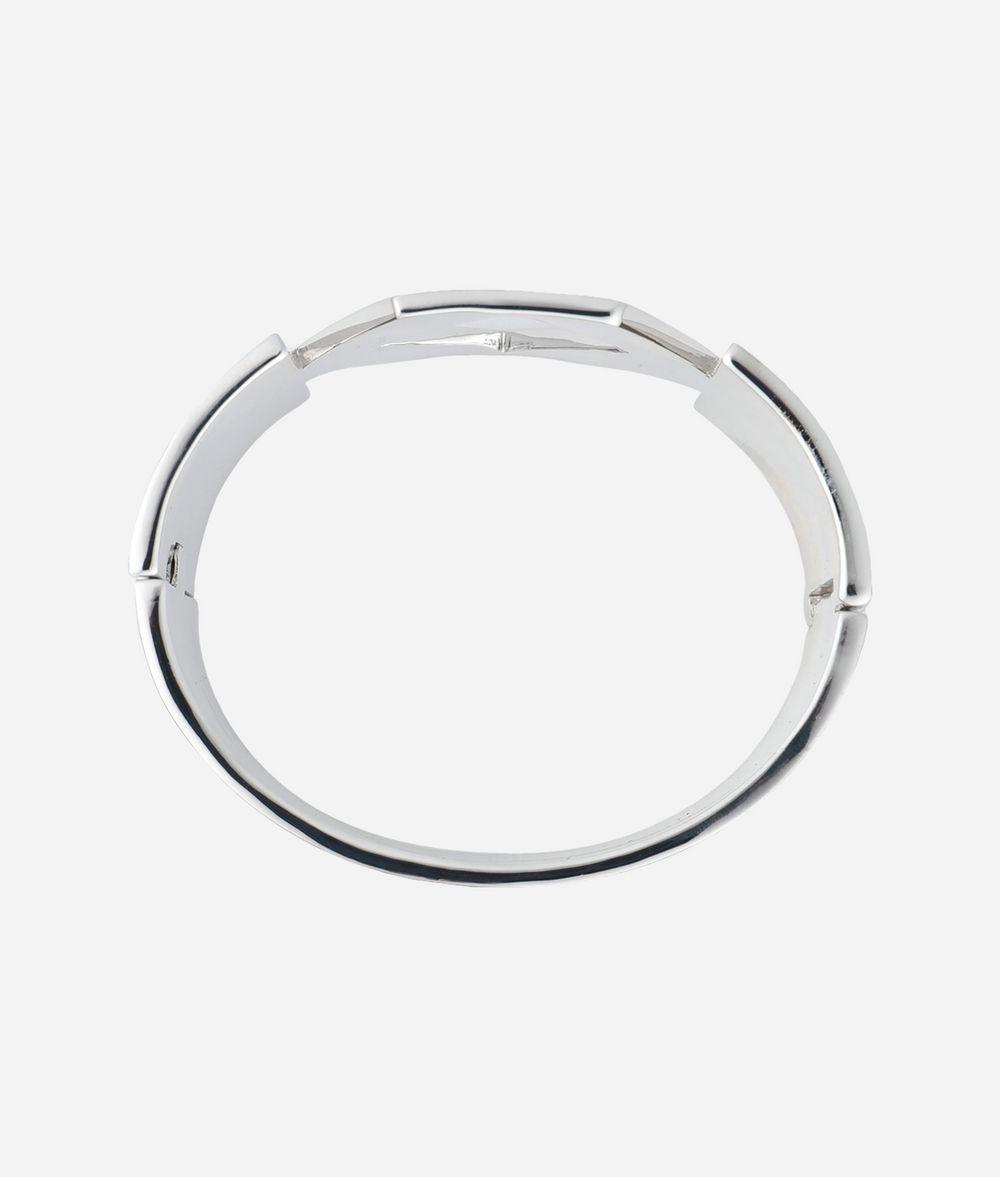 KARL LAGERFELD Double K Cuff Bracelet Woman d
