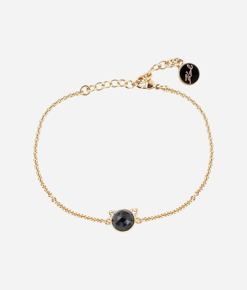 KARL LAGERFELD Bracelet Choupette Bracelet Femme f