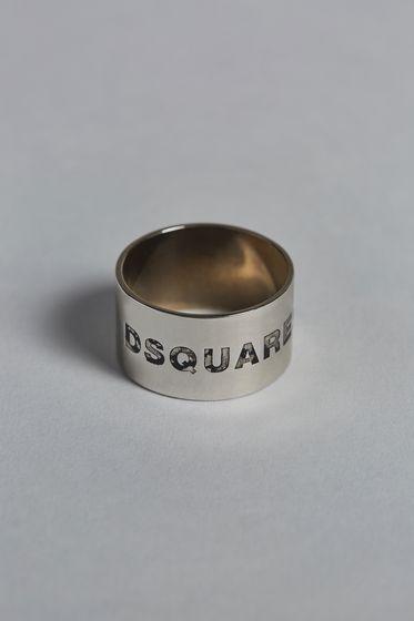 DSQUARED2 Ring Man RIM000737200001F190 m