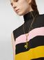 Marni COLLECT necklace in resin and metal with central drop shape  Woman - 2