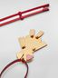 Marni CHINESE NEW YEAR necklace in metal with animal pendant  Woman - 3