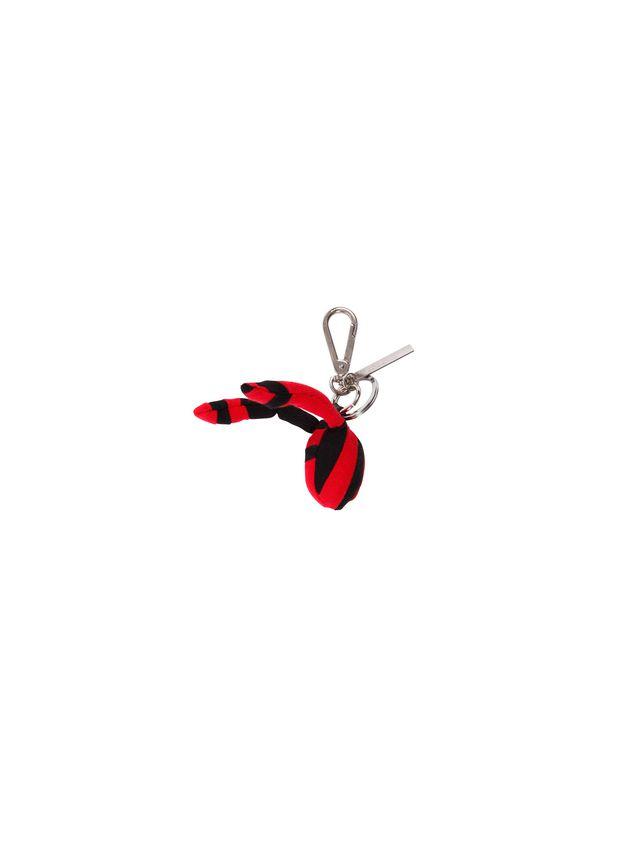 Marni Rabbit head pendant in bi-colored cotton Man - 2