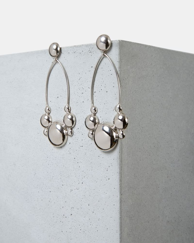 BOO earrings ISABEL MARANT