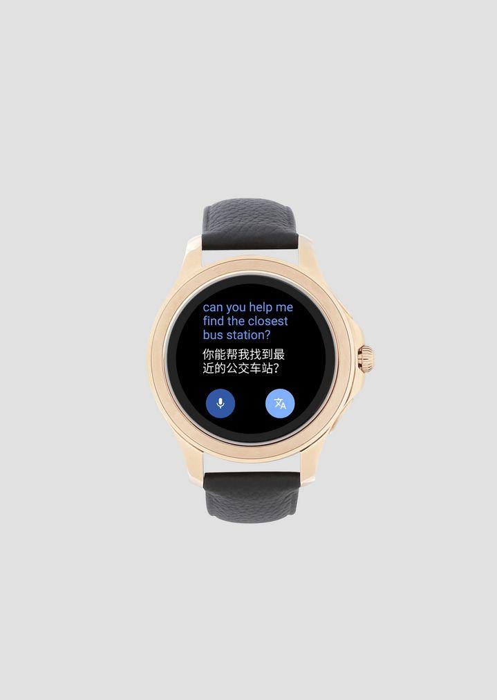 0ea5eaa80b07 Smartwatch con pantalla táctil