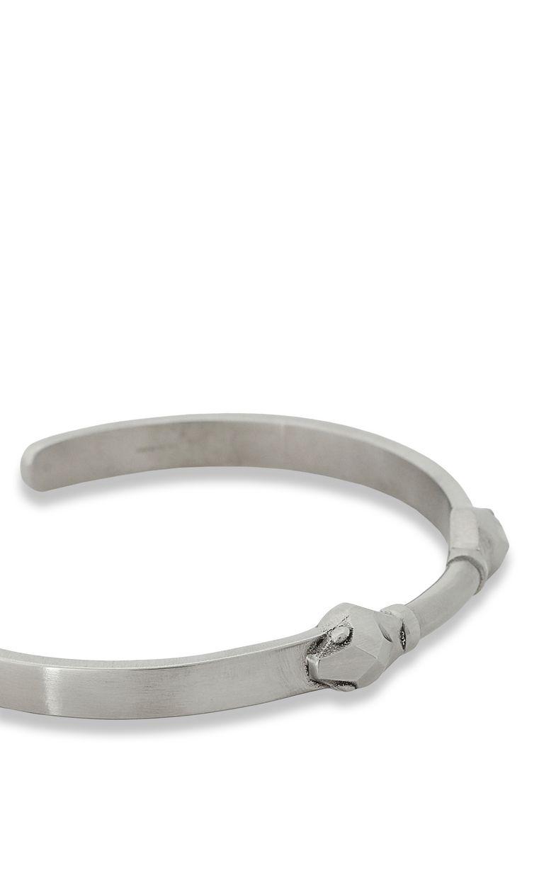 JUST CAVALLI Silver-tone bracelet Bracelet [*** pickupInStoreShippingNotGuaranteed_info ***] d