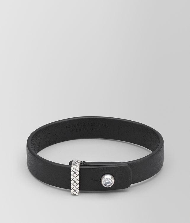 BOTTEGA VENETA BRACELET IN LEATHER Bracelet [*** pickupInStoreShipping_info ***] fp
