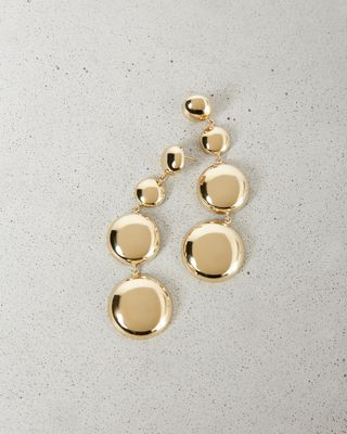 ISABEL MARANT EARRINGS Woman BOO earrings d