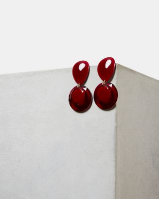 ISABEL MARANT EARRINGS Woman BRIGHT earrings  d