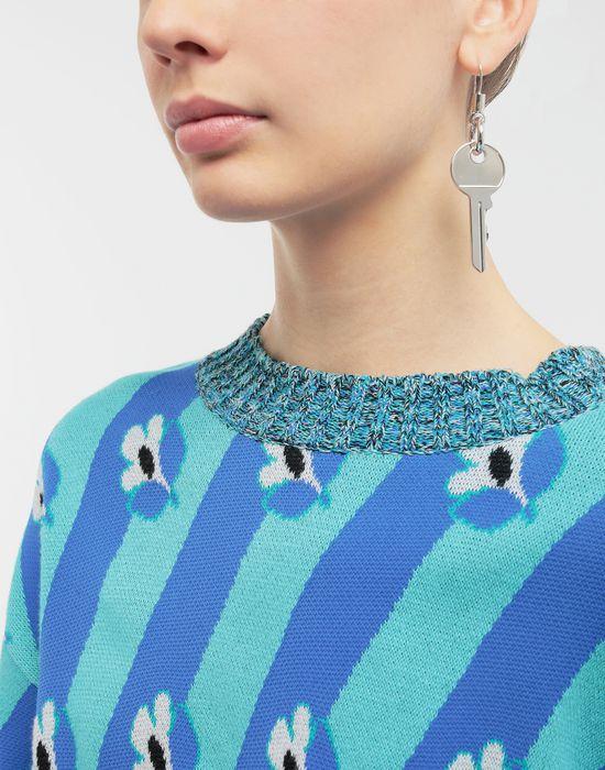 MM6 MAISON MARGIELA Key earring Earrings [*** pickupInStoreShipping_info ***] e