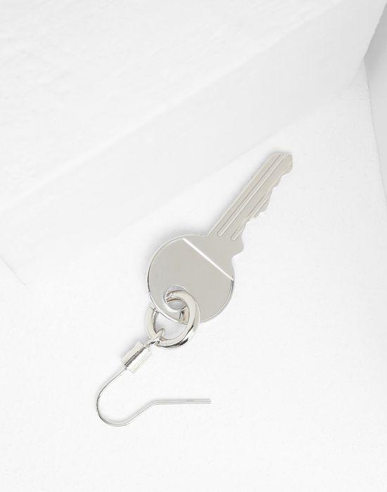 MM6 MAISON MARGIELA Key earring Earrings [*** pickupInStoreShipping_info ***] r