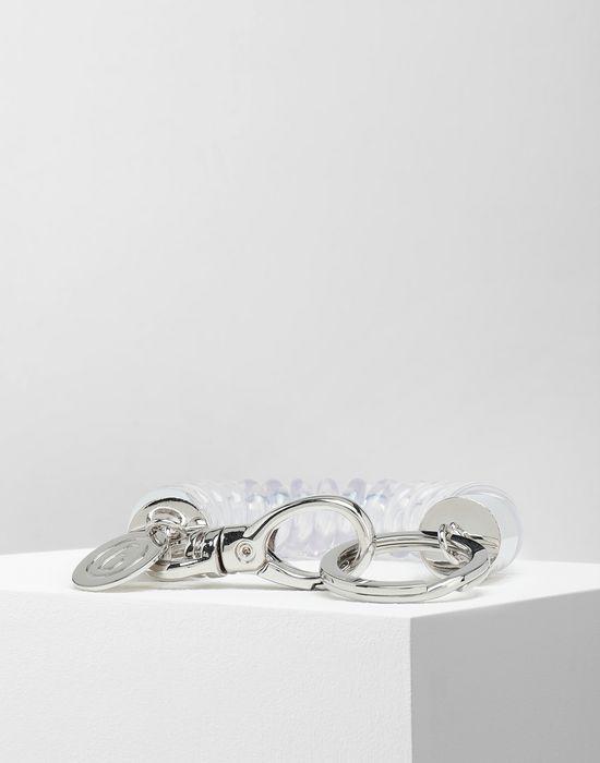 MM6 MAISON MARGIELA Spiral cord bracelet Bracelet [*** pickupInStoreShipping_info ***] f