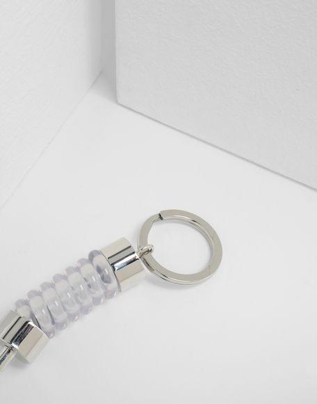 MM6 MAISON MARGIELA Spiral cord earring Earrings Woman d