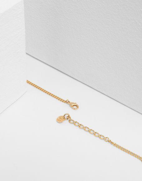 MM6 MAISON MARGIELA Marble ball necklace Necklace Woman d