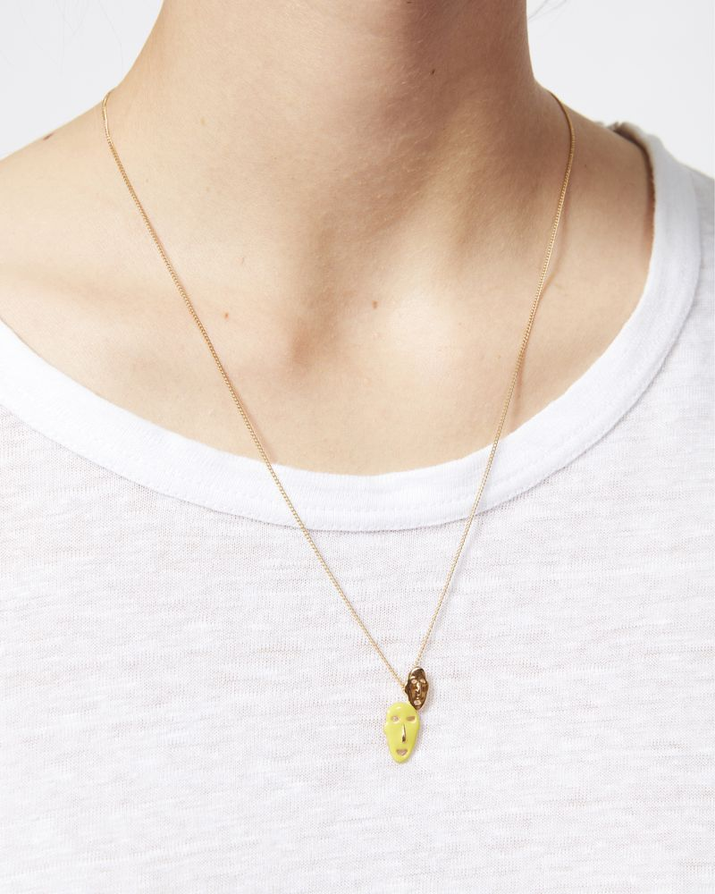 ARNOLD necklace ISABEL MARANT