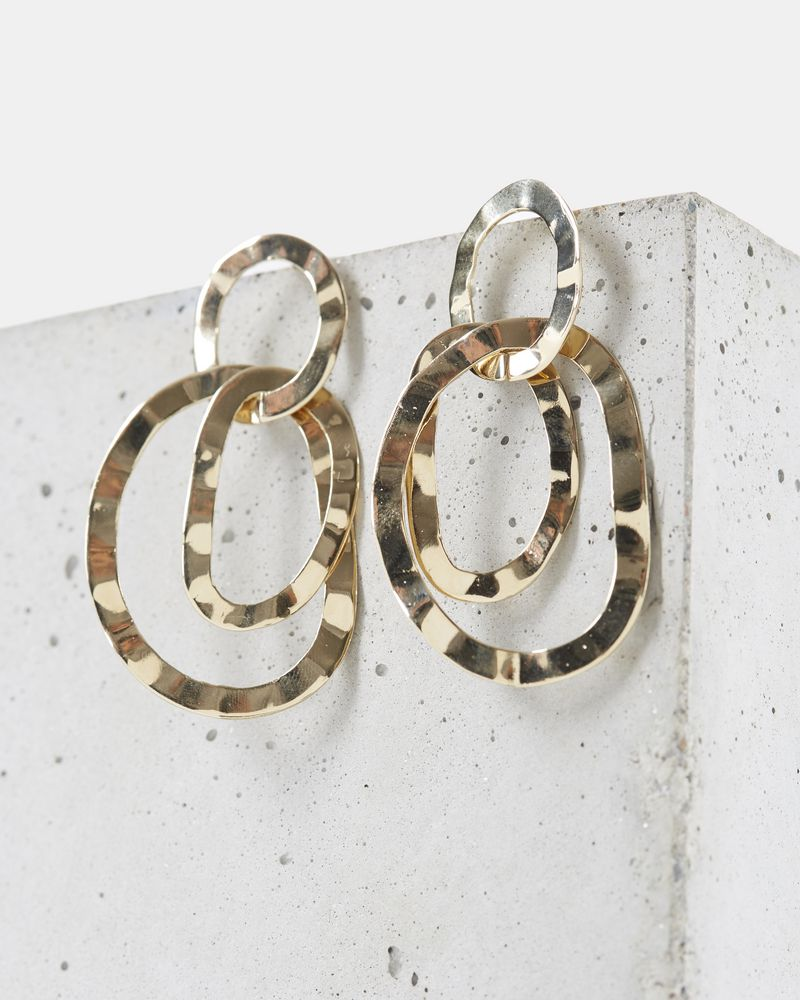 PITH earrings ISABEL MARANT