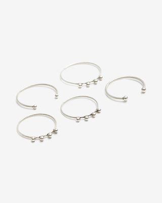 NIRVANA rings
