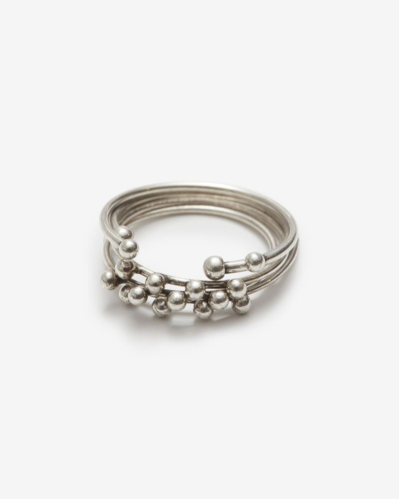 NIRVANA rings ISABEL MARANT