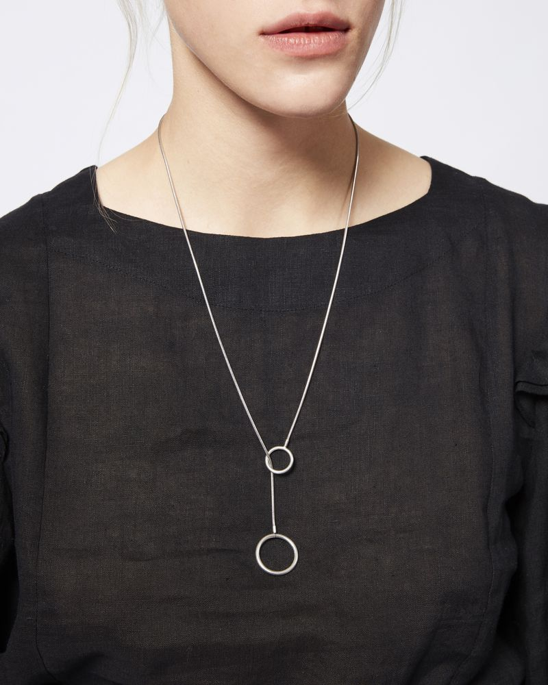 JEANNOT necklace ISABEL MARANT