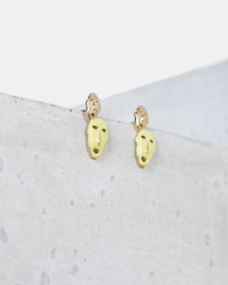 Boucles d'oreilles ARNOLD
