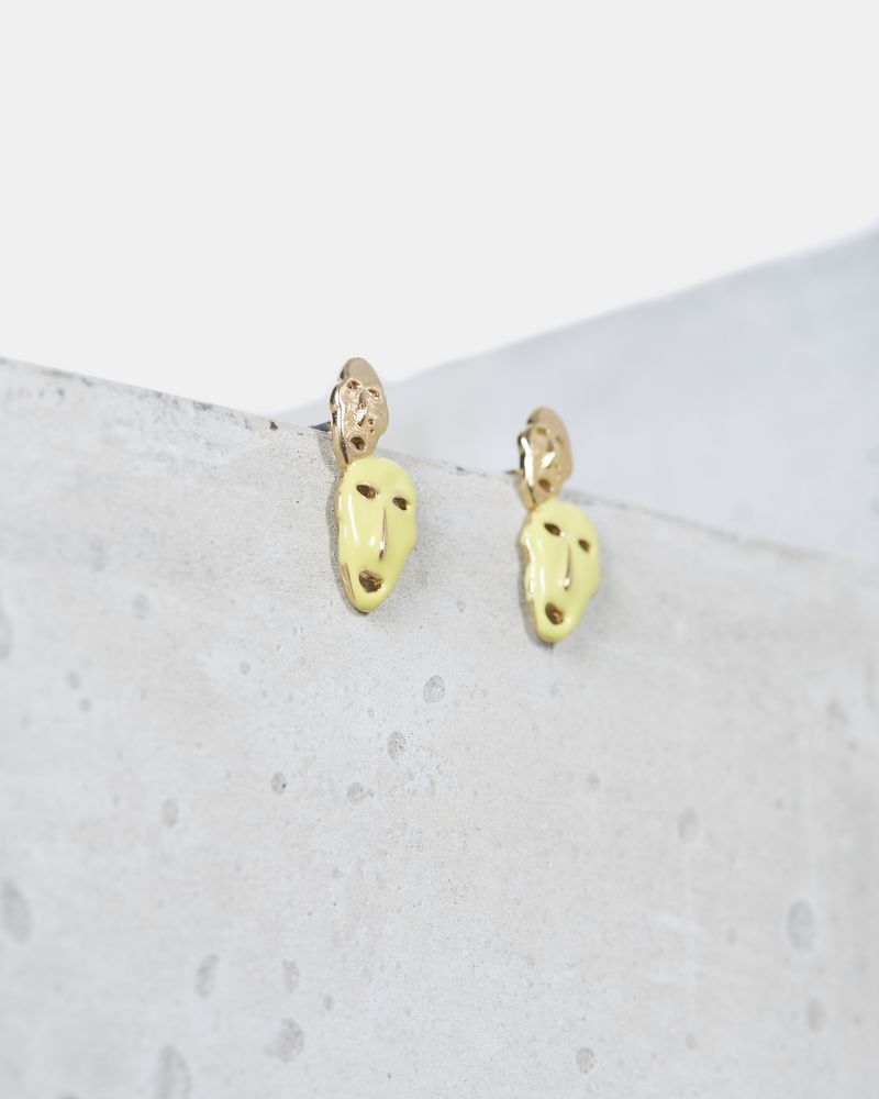 ARNOLD earrings ISABEL MARANT