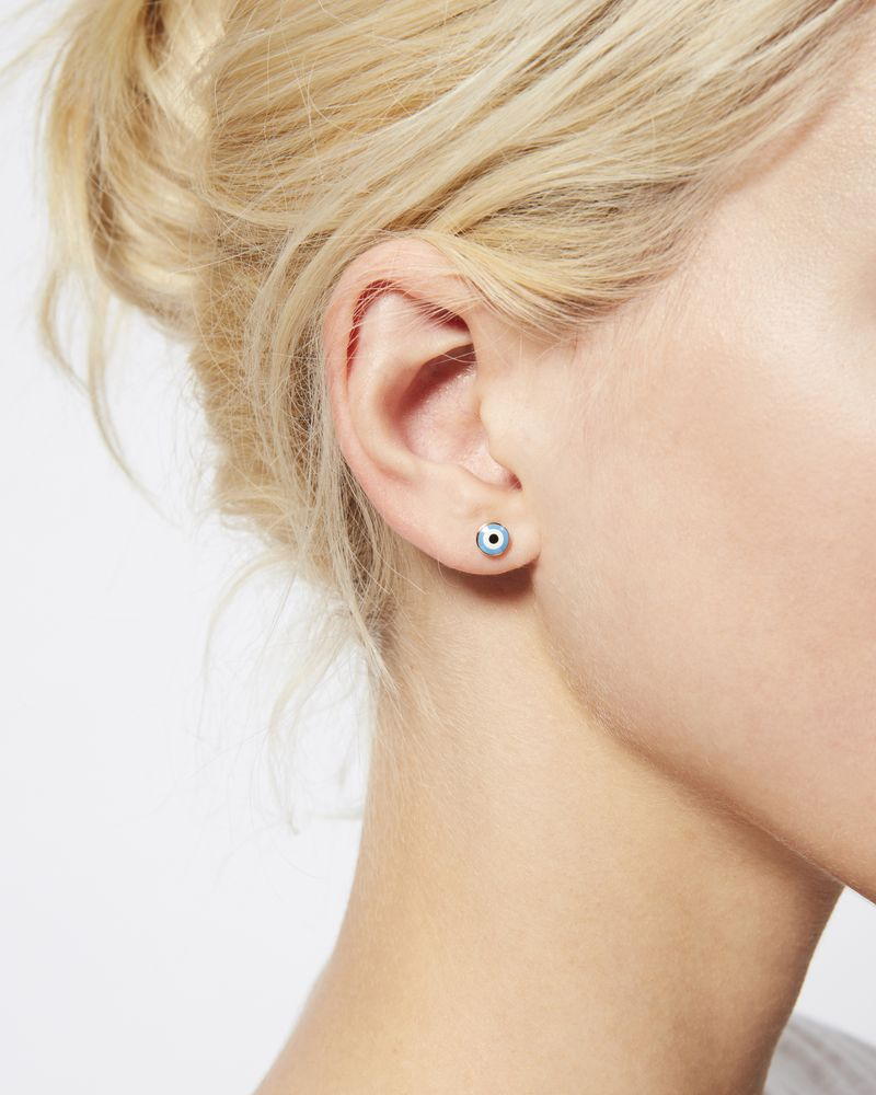 LUCKY earrings ISABEL MARANT