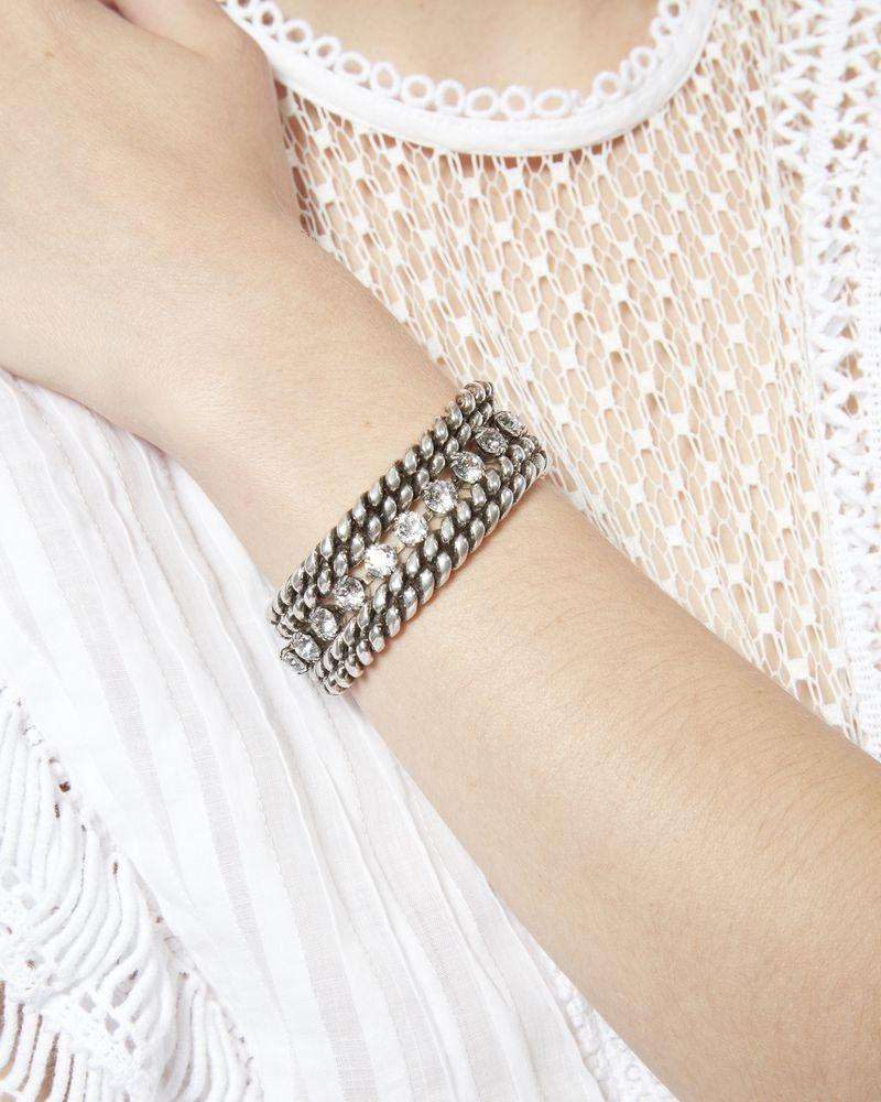 A WILD SHORE bracelet ISABEL MARANT