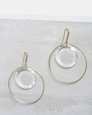 LIMPID earrings