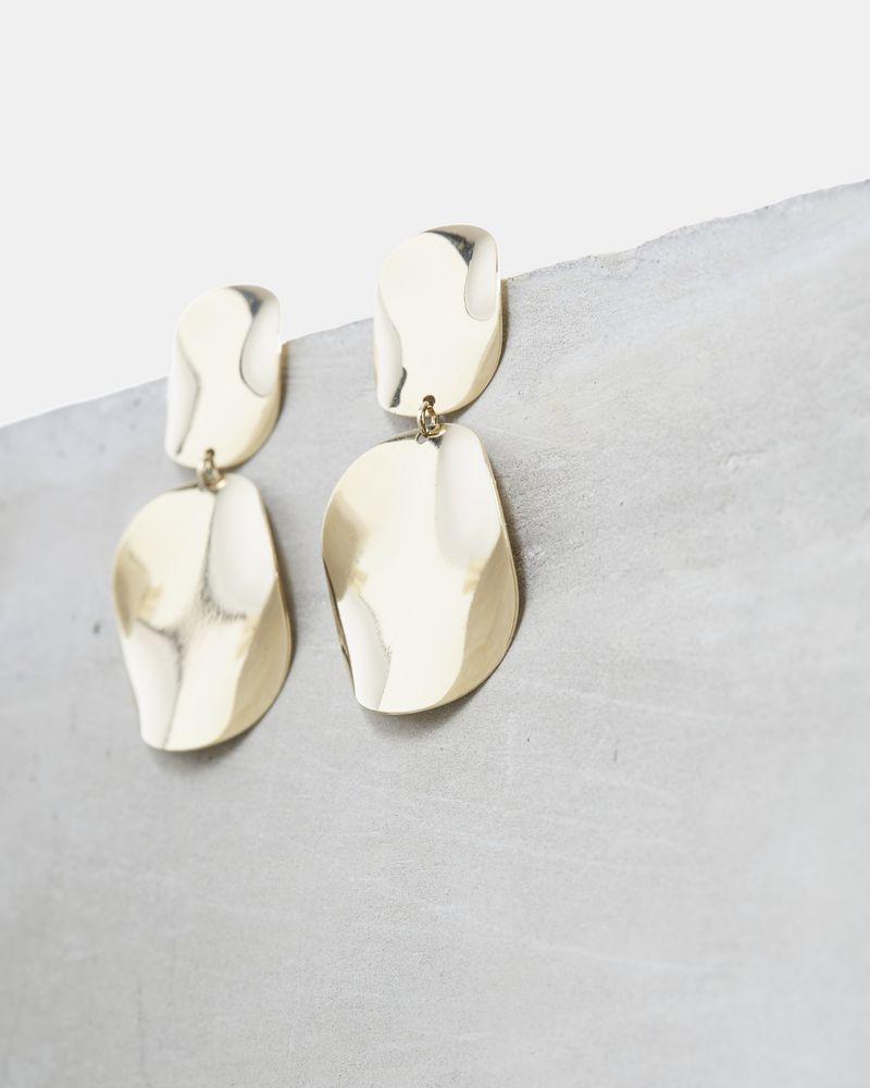 Boucles d'oreilles PETALS ISABEL MARANT